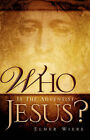 Who Is the Adventist Jesus? by Elmer Wiebe (Paperback / softback, 2005)