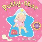 Potty Star by Scholastic (Board book, 2015)