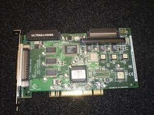 Drivers for Adaptec AHA-2940U2W Ultra2 SCSI