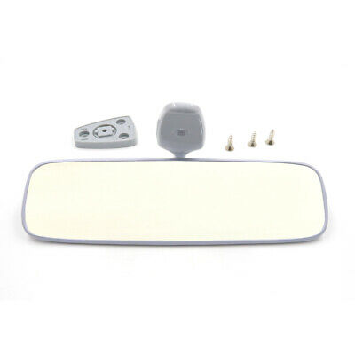 INTERIOR REAR VIEW MIRROR DATSUN FOR NISSAN 1200 UTE B110 KB110 510 620  FITS