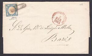 Province-Napoletane-2-gr-su-lettera-da-Napoli-per-Bari-con-annullo-rosso
