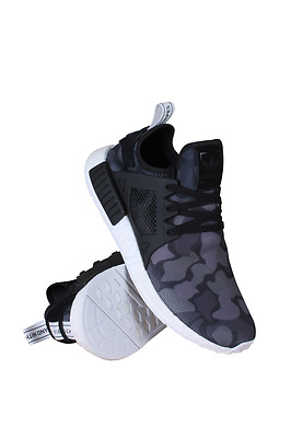 BA7231 MEN NMD_XR1 ADIDAS BLACK WHITE
