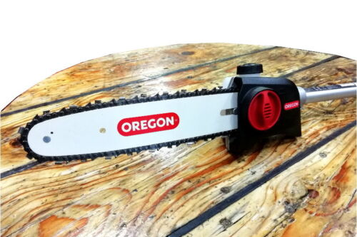 Hochentaster PS600 ohne Akku NEU Oregon SET Akku Multi-Tool Antriebseinheit