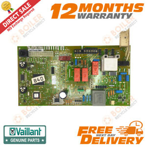 VAILLANT Turbomax Plus 824E /& 828E PCB 0020034604 era di 130806