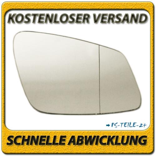 Glace Polie Pour Coller Pour Bmw 3er f30 f31 à partir de 2012 Droit Asphärisch