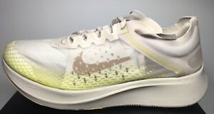 sale retailer 8411c b965b Image is loading Nike-Zoom-Fly-SP-Fast-AT5242-174-Men-