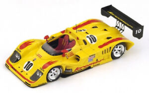 Spark Modèle 1:43 43da95 Kremer Porsche K8 # 10 Vainqueur Daytona 1995 Nouveau