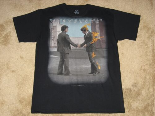 XL L Pink Floyd Have A Cigar S 2XL Black T-Shirt M