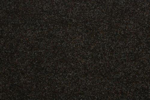 Rasenteppich Kunstrasen Premium dunkel braun 200x310 cm