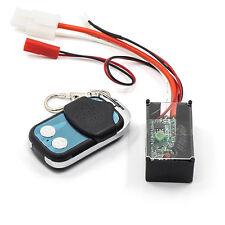 Yeah Racing 1/10 RC Rock Crawler Wireless Remote Receiver Winch Control YA-0389