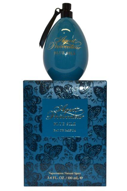 Agent Provocateur azul seda Eau de parfum 101ml