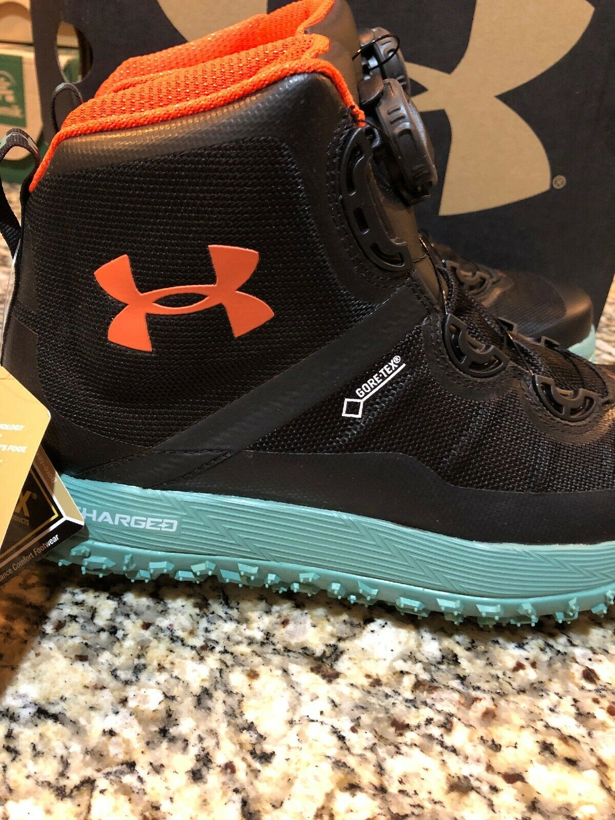 new under armour