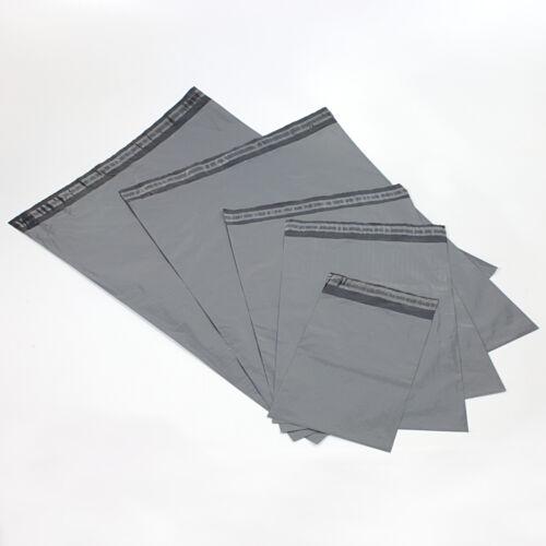 100x sacchetto di spedizione 425x600 mm Borsa Spedizione Plastica Pellicola autoadesivo 40x60 cm