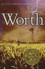 Worth by A LaFaye (Hardback, 2004)