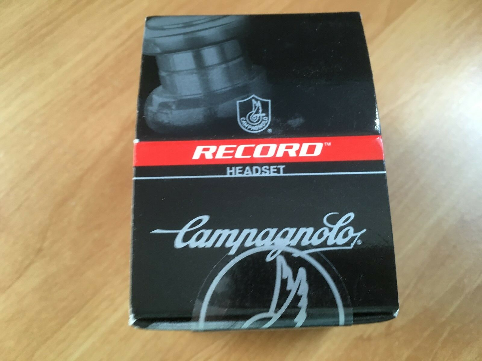 Campagnolo Record 1  English Threaded Alloy Road Cycle Bike Headset HS7-RE