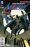 Action Comics #33 Batman 75 Variant Edition Comic Book 2014 New 52 - DC