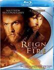 Reign of Fire 8717418128340 Blu-ray Region B