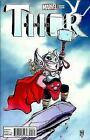 Marvel Comics Thor Number 8 Comic Book (2014)