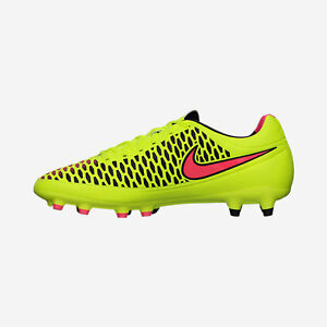 NIKE Magista Orden FG Men's Soccer Shoes Style 651329-770 MSRP 0