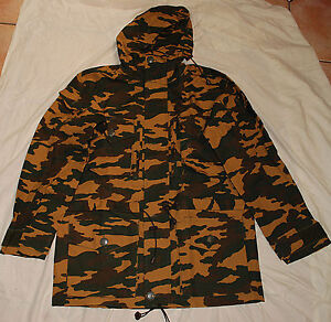 Russian-Spetsnaz-Mountain-Camo-Suit-Jacket-Pants-Rip-stop-Red-Flora-New