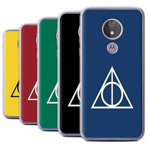 Gel-TPU-Case-for-Motorola-Moto-G7-Power-Magic-Hallows-Inspired