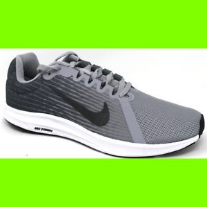 Details zu Nike Laufschuhe Sport Schuhe Downshifter 8 Grau num 46