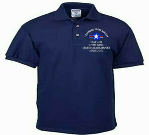 175TH-WING-MARTIN-STATE-AP-MD-USAF-ANG-EMBROIDERED-LIGHTWEIGHT-POLO-SHIRT