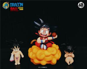 Dragon-Ball-Z-Son-Goku-Figure-GK-Model-PVC-Young-Baby-Goku-Q-ver-Toy-Gifts