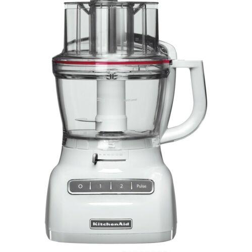 KitchenAid Classic 5KFP1325 3,1L Küchenmaschine - Weiß NEU  9WYMd