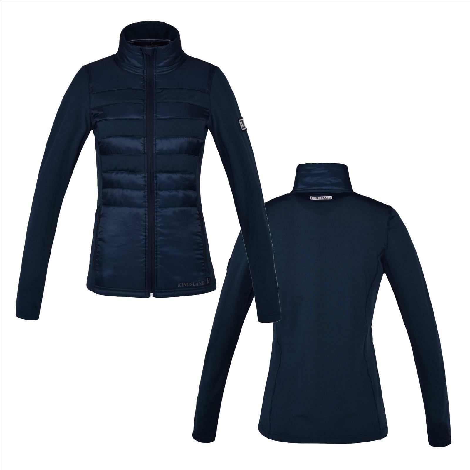 Kingsland señora Pinewood  Yecla , chaqueta señora chaqueta,