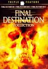 Final Destination Collection 0794043133114 With Ali Larter DVD Region 1