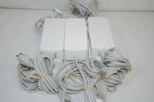 Lot-of-OEM-Apple-A1188-Mac-Mini-110W-Power-Supply-Adapter-Cord-18-5V-6-0A