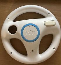 Oem Nintendo Wii Wheel Controller Attachment For Mario Kart