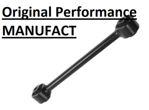 MANUFACT Original Performance Suspension Control Arm Rear Lower 371 21 078