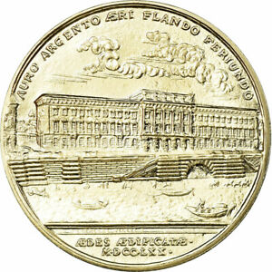 708770-Coin-France-100-Francs-1991-MS-65-70-Nickel
