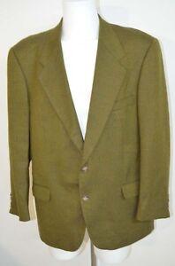 Veste Yves Vert Saint 52 Suit Laurent Costume Ysl T52 Xl zrtfrxqp