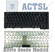 Teclado Español para ASUS (A6) Series: A6J