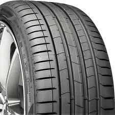 2 Tires Pirelli P Zero Run Flat Pz4 24540r20 99y Xl Performance Fits 24540r20