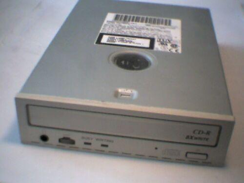 CD Drive 50-pin SCSI CW-7503-B  20X Read 8X Write CD-R Panasonic Matsushita