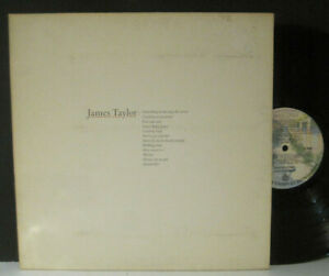JAMES-TAYLOR-Greatest-Hits-Warner-Brothers-Records-Lp-EX-Condition