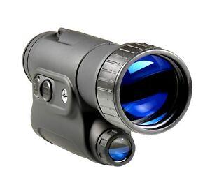 Northpoint-NV4x50-Nachtsichtgeraet-Nightvision-Monokular-Jagd-Fernglas-Nachtsicht