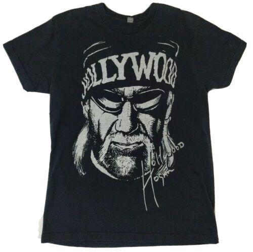 Hollywood Hogan Hulk Hogan WWF nWo WCW White Face… - image 1