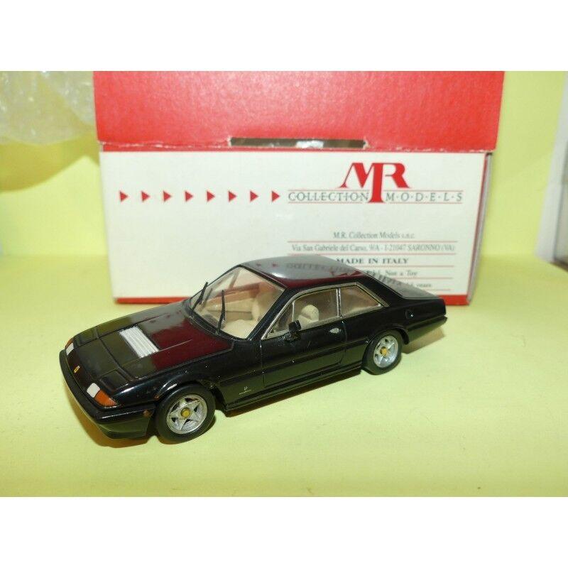 excelentes precios FERRARI 400 400 400 GTA KIT MONTE AMR 1 43  Disfruta de un 50% de descuento.
