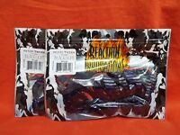 Reaction Innovations Petite Twerk (7/pk) (3) Pt-100 Black Light (2 Pk)
