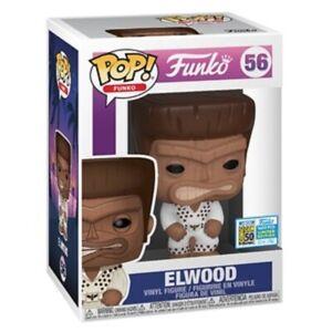 Elwood-LE1600-Spastik-Plastik-SDCC-Tiki-Funko-Funday-Pop-Vinyl-NIMB-Protector