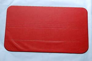 2-PANNELLI-ROSSI-FIAT-500F-porta-door-red-panels-set