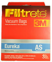 Eureka Type As Vacuum Cleaner Bags 68155, 84404, 21-2440-06