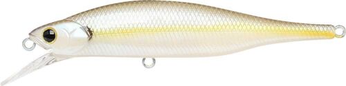 250Chartreuse Shad LUCKY CRAFT Lightning Pointer 98XR