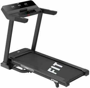 Fitifito FT600 Profi Laufband elektrischer Fitnessgerät 2,5PS klappbar jogging