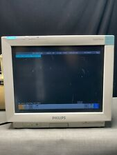 Philips Intellivue Mp70 Patient Monitor Neonatal